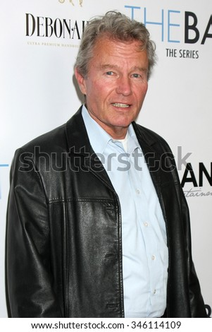 "LOS ANGELES - NOV 30:  John Savage at the Screening Of LANY Entertainment's ""The Bay"" at the DOMA on November 30, 2015 in Beverly Hills, CA"