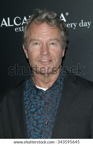 """LOS ANGELES - NOV 17:  John Savage at the """"Youth"""" LA Premiere at the Directors Guild of America on November 17, 2015 in Los Angeles, CA - stock photo"""