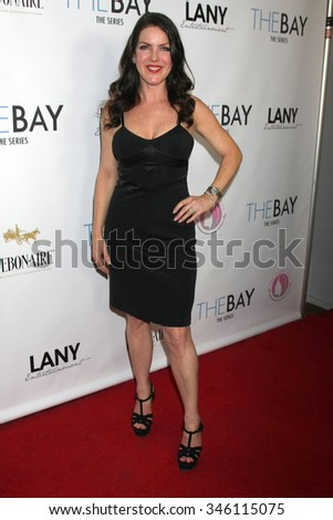 "LOS ANGELES - NOV 30:  Kira Reed Lorsch at the Screening Of LANY Entertainment's ""The Bay"" at the DOMA on November 30, 2015 in Beverly Hills, CA"