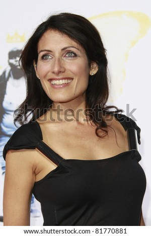 LOS ANGELES - NOV 1: Lisa Edelstein at the screening of 'Precious: Based On The Novel 'PUSH' By Sapphire' during AFI FEST 2009 in Los Angeles, California on November 1, 2009