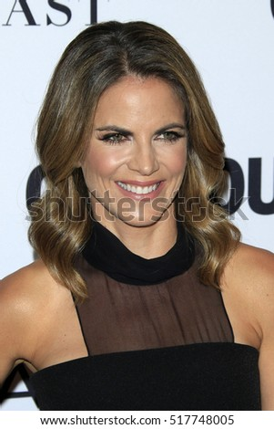 LOS ANGELES - NOV 14:  Natalie Morales at the Glamour Women Of The Year 2016 at NeueHouse Hollywood on November 14, 2016 in Los Angeles, CA