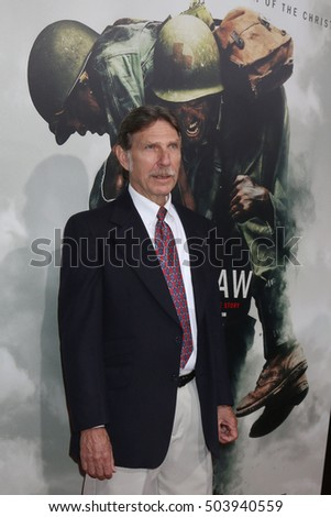 "LOS ANGELES - OCT 24:  Desmond Doss Jr at the ""Hacksaw Ridge"" Screening at Samuel Goldwyn Theater on October 24, 2016 in Beverly Hills, CA"