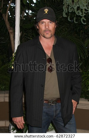 "LOS ANGELES - OCT 11:  Paul Johansson arrives at the 1st Global Creative Forum  ""Evening of Entertainment"". at Four Seasons Hotel Beverly Hills on October 11, 2010 in Los Angeles, CA"