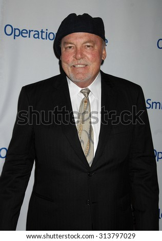LOS ANGELES - OCT 4:  Stacy Keach  arrives at the Operation Smile 2013 Smile Gala  on September 27, 2013 in Beverly Hills, CA