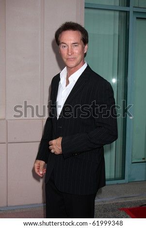 "LOS ANGELES - SEP 28:  Drake Hogestyn arrives at  ""Celebrating 45 Years of Days of Our Lives"" at Academy of Television Arts & Sciences on September 28, 2010 in No. Hollywood, CA"