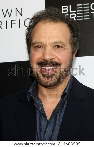 "LOS ANGELES - SEP 8:  Edward Zwick at the ""Pawn Sacrifice"" LA Premiere at the Writer's Guild Theater on September 8, 2015 in Beverly Hills, CA"