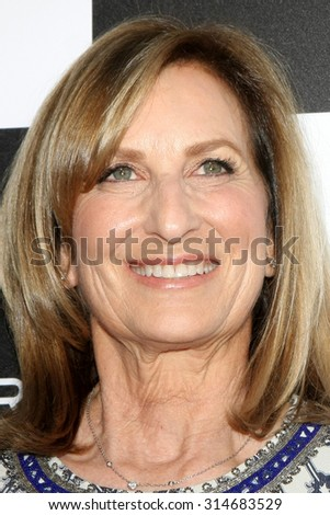 "LOS ANGELES - SEP 8:  Gail Katz at the ""Pawn Sacrifice"" LA Premiere at the Writer's Guild Theater on September 8, 2015 in Beverly Hills, CA"