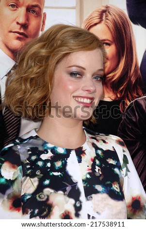 "LOS ANGELES - SEP 15:  Jane Levy at the ""This Is Where I Leave You"" Los Angeles Premiere at TCL Chinese Theater on September 15, 2014 in Los Angeles, CA - stock photo"