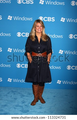 LOS ANGELES - SEP 15:  Lisa Whelchel arrives at the CBS 2012 Fall Premiere Party at Greystone Manor on September 15, 2012 in Los Angeles, CA
