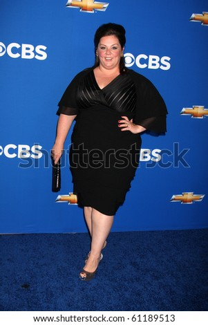 LOS ANGELES - SEP 16:  Melissa McCarthy arrives at the CBS Fall Party 2010 at The Colony on September 16, 2010 in Los Angeles, CA