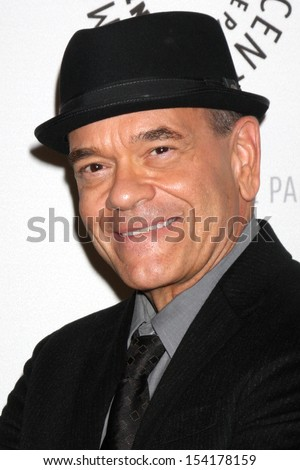 "LOS ANGELES - SEP 13:  Robert Picardo at the PaleyFest Fall Flashback - ""China Beach""  at Paley Center For Media on September 13, 2013 in Beverly Hills, CA"