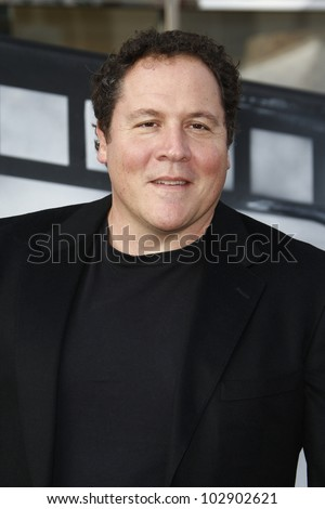 LOS ANGELES - SEPT 25: Jon Favreau at the IRIS, A Journey Through the World of Cinema by Cirque du Soleil premiere at the Kodak Theater on September 25, 2011  in Los Angeles, California - stock photo