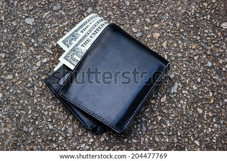 lost wallet essay Free essays from bartleby | rasmussen college | identity theft | the long term   it will identify various ways in which your identity is stolen and ways which you.