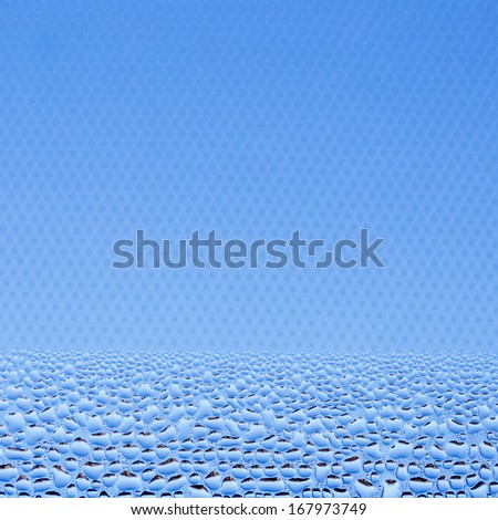 lots of bubbles - stock photo