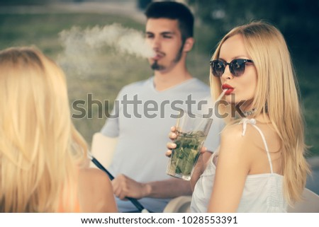 Dating site vaping — photo 4