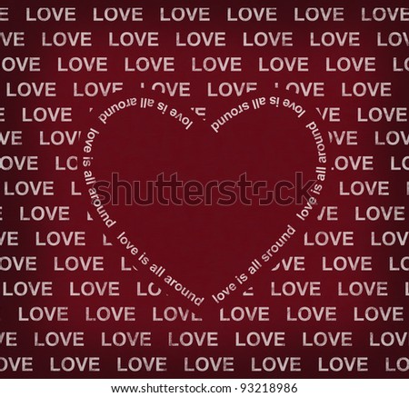 Love Is All Around Wallpaper : All-around Stock Images, Royalty-Free Images & Vectors Shutterstock