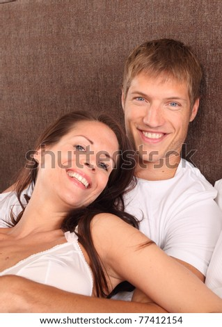 love is beautiful - stock photo