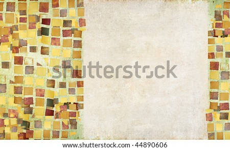 lovely background image with earthy texture. useful design element. - stock photo