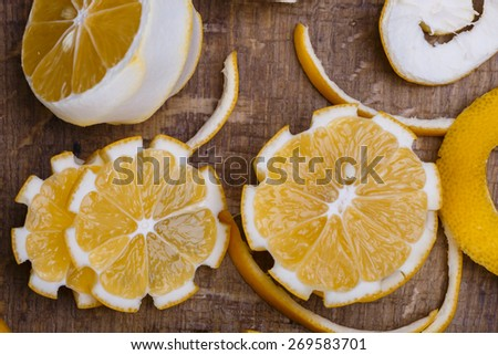 low key lemons