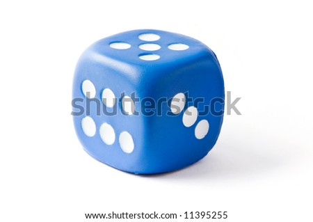 Lucky - stock photo