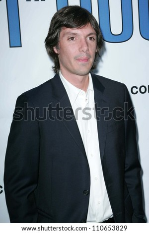 "Lukas Haas at the Los Angeles Premiere of ""The 11th Hour"". Arclight Cinemas, Hollywood, CA. 08-08-07"