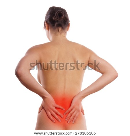 lumbago is also called low back pain or LBP