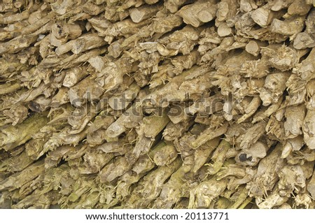 Lumber Pattern Background - stock photo