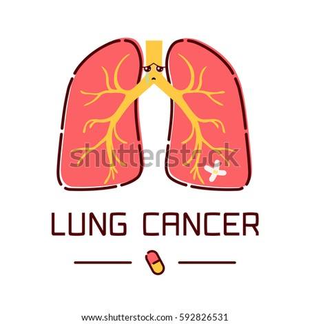 the clinical background information of lung cancer Cancercare's staff of professional oncology social workers can help you and your loved ones cope with the emotional and practical challenges of lung cancer support groups led by oncology social workers, our support groups help you connect with others affected by lung cancer to share information and experiences.