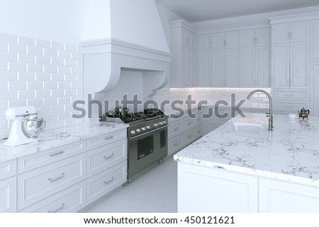 Kitchen Island Close Up kitchen island stock images, royalty-free images & vectors