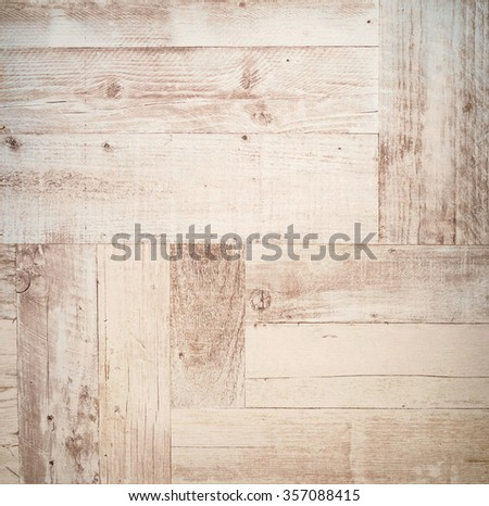 Luxury background of shabby painted wooden plank - stock photo