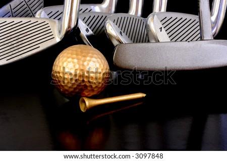 Luxury Ball - stock photo