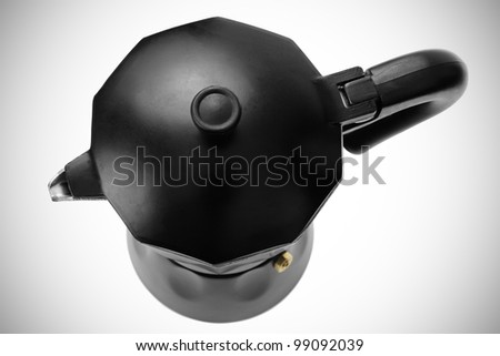 Stock images royalty free images vectors shutterstock for Best luxury coffee maker