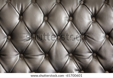 luxury classic leather texture - stock photo