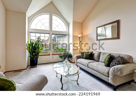 Vaulted Ceiling Stock Images Royalty Free Images