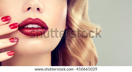Lips Stock Photos Royalty Free Images Vectors