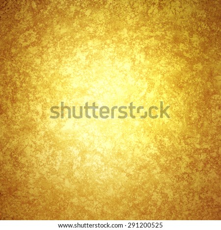 luxury gold background, shiny gold leaf texture, vintage gold background, beautiful gold design, fancy rich yellow and bronze color with metallic sheen - stock photo