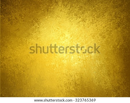 Luxury gold background with vintage texture