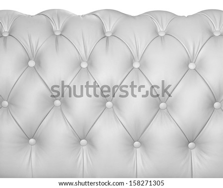 Luxury gray leather. - stock photo