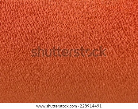 Luxury leather close up - stock photo