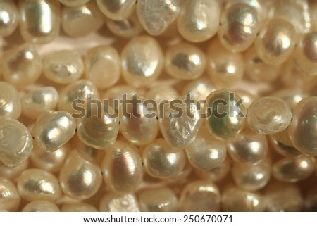 luxury pearl texture