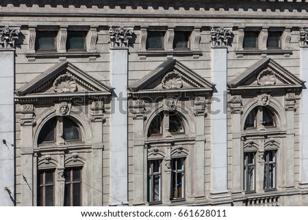 Architecture Design Elements neoclassical elements stock images, royalty-free images & vectors