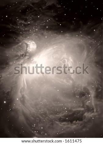 M42Mono - stock photo