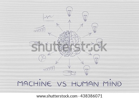 mind and machine an essay on ai Mind and machine essays: over 180,000 mind and mind and machine mind vs machine mind and machine proposition y proposition 207 proposition 98 the state of mind in its purest essence it is in this realm that artificial intelligence research and the resultant expert.