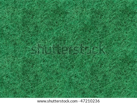 Macro of microfiber material for background use
