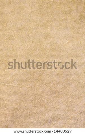 macro of paper texture - stock photo