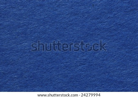 macro paper dark blue - stock photo