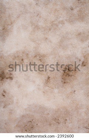 Macro rendering of linoleum tile. Suitable for use as a background.