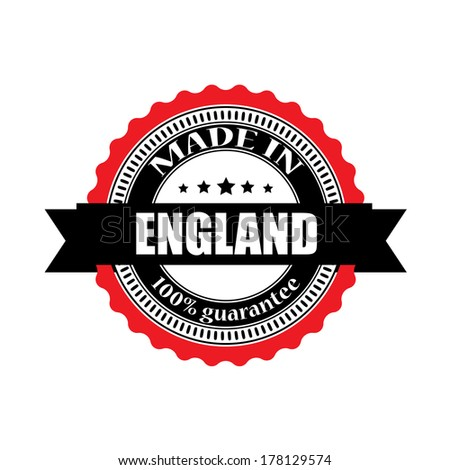 Made in england labels badges stickers and symbols jpeg format