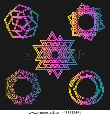 Choose A Sigil And See The Hidden Meaning