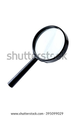 magnifier magnifying glass